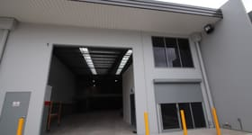 Industrial / Warehouse commercial property leased at 5/18 - 20 Durgadin Drive Albion Park Rail NSW 2527