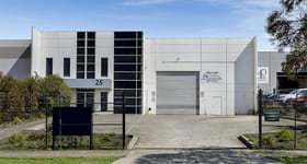 Factory, Warehouse & Industrial commercial property sold at 25 Merri Concourse Campbellfield VIC 3061