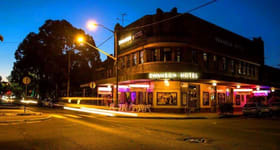 Hotel, Motel, Pub & Leisure commercial property for lease at 106 Swanson Street Erskineville NSW 2043