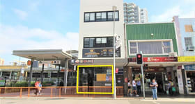 Shop & Retail commercial property for lease at Shop 1/249 Forest Road Hurstville NSW 2220