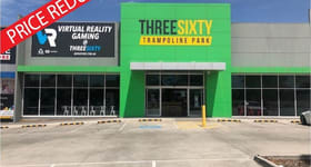 Showrooms / Bulky Goods commercial property for lease at Tenancy A/1103 Western Highway Ravenhall VIC 3023