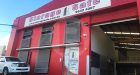 Factory, Warehouse & Industrial commercial property for lease at 3 COSGROVE ROAD Strathfield South NSW 2136