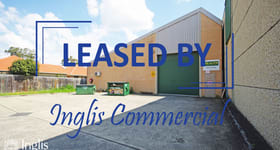 Factory, Warehouse & Industrial commercial property leased at 2/19 Little Street Camden NSW 2570