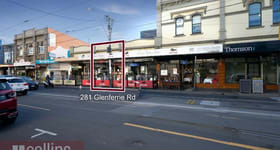 Retail commercial property for lease at 281 Glenferrie  Rd Malvern VIC 3144