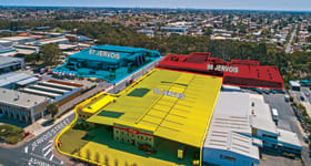 Factory, Warehouse & Industrial commercial property for lease at 87-98 Jervois Street Torrensville SA 5031