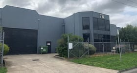 Offices commercial property for lease at 78A Merola Way Campbellfield VIC 3061