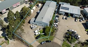 Industrial / Warehouse commercial property for lease at 7 Aminya Place Cardiff NSW 2285