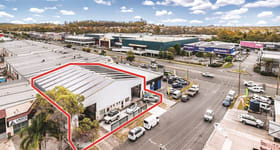 Factory, Warehouse & Industrial commercial property for lease at 3 Pendrey Court Woodridge QLD 4114