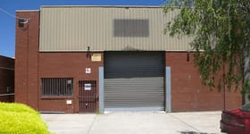 Factory, Warehouse & Industrial commercial property leased at 9A Fink Street Preston VIC 3072