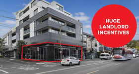 Shop & Retail commercial property for lease at 445 Lygon Street Brunswick East VIC 3057