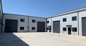 Factory, Warehouse & Industrial commercial property for lease at Unit 4/96 Bayldon Road Queanbeyan West NSW 2620