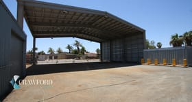 Industrial / Warehouse commercial property for lease at 17 Harwell Way Wedgefield WA 6721