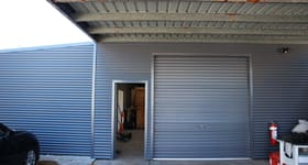 Factory, Warehouse & Industrial commercial property for lease at 2a/162 Kembla  Street Wollongong NSW 2500