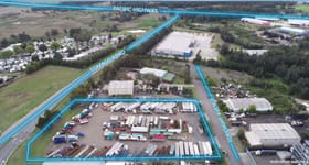 Factory, Warehouse & Industrial commercial property for lease at 5-7 Foresight Avenue Tomago NSW 2322