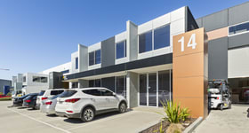 Offices commercial property leased at 14/23A Cook Road Mitcham VIC 3132