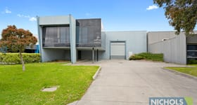 Factory, Warehouse & Industrial commercial property sold at 14 Phoenix  Court Braeside VIC 3195