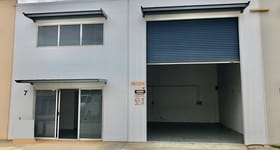 Factory, Warehouse & Industrial commercial property leased at 7/13-15 Ellerslie Road Meadowbrook QLD 4131