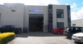 Industrial / Warehouse commercial property leased at 2/483 Hammond Road Dandenong VIC 3175