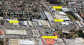 Offices commercial property for lease at 2&3/70-86 Michael Avenue Morayfield QLD 4506