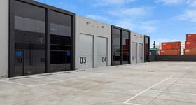 Industrial / Warehouse commercial property for lease at 3/17-21 Export Drive Brooklyn VIC 3012