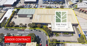 Industrial / Warehouse commercial property for lease at 11-17 Wilmette  Place Mona Vale NSW 2103
