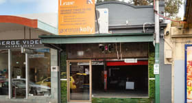 Shop & Retail commercial property for lease at 645 Glenferrie Road Hawthorn VIC 3122