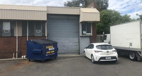 Factory, Warehouse & Industrial commercial property leased at 8/188 Plenty Road Preston VIC 3072