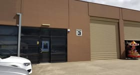 Factory, Warehouse & Industrial commercial property for lease at 3 Leesons Road Traralgon VIC 3844