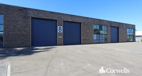 Factory, Warehouse & Industrial commercial property for lease at 8 Burchill Street Loganholme QLD 4129