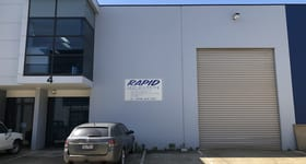 Factory, Warehouse & Industrial commercial property for lease at 4 Yarra Valley Court Lilydale VIC 3140