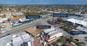 Offices commercial property for lease at 3B/40 Waddell Road Bicton WA 6157