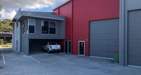 Industrial / Warehouse commercial property for lease at 4/32 Harrington ST Gold Coast QLD 4211