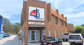 Factory, Warehouse & Industrial commercial property leased at 1/14 Carbon Court Osborne Park WA 6017