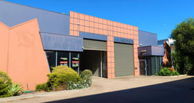 Factory, Warehouse & Industrial commercial property sold at 5/9 Phoenix Court Braeside VIC 3195