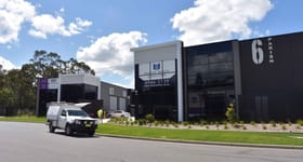 Factory, Warehouse & Industrial commercial property for sale at 6 Parish Drive Beresfield NSW 2322