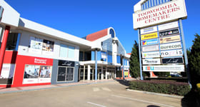 Offices commercial property for lease at 13B/12 Prescott Street Toowoomba City QLD 4350