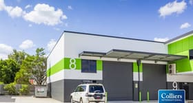 Factory, Warehouse & Industrial commercial property for lease at 49 Bellwood Street Darra QLD 4076