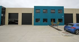 Industrial / Warehouse commercial property for lease at 117/266 Osborne Avenue Clayton South VIC 3169