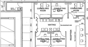 Medical / Consulting commercial property for lease at 1 Lake Orr Drive Varsity Lakes QLD 4227