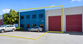 Industrial / Warehouse commercial property for lease at 67/266 Osborne Avenue Clayton South VIC 3169