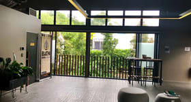 Serviced Offices commercial property for lease at 01+02/7 Bayswater Road Paddington QLD 4064