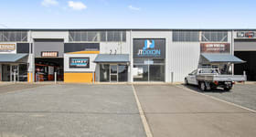 Industrial / Warehouse commercial property for lease at 2/422 Sutton Street Delacombe VIC 3356
