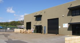 Factory, Warehouse & Industrial commercial property for lease at Unit 1,4&A, 25 Emplacement Crescent Hamilton Hill WA 6163