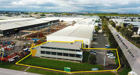 Offices commercial property for lease at 174 Fairbairn Road Sunshine West VIC 3020