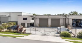 Factory, Warehouse & Industrial commercial property sold at 6 Siltstone Place Berrinba QLD 4117