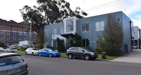Offices commercial property for lease at Suite 5, 27 Annie Street Wickham NSW 2293