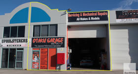 Industrial / Warehouse commercial property for lease at 3/95 Lear Jet Drive Caboolture QLD 4510