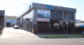 Showrooms / Bulky Goods commercial property for lease at 98 Auburn Street Wollongong NSW 2500