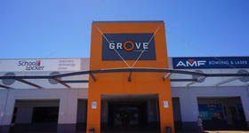 Showrooms / Bulky Goods commercial property for lease at 2-20 Orange Grove Road Liverpool NSW 2170