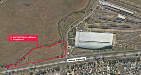 Factory, Warehouse & Industrial commercial property for lease at Lot 7, 620 Hume Highway Craigieburn VIC 3064